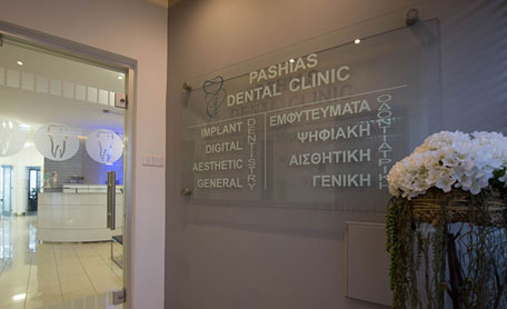 pashias dentist in limassol