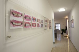 pashias dental clinic hall