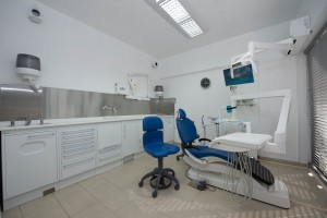 dentist in Limassol, Cyprus